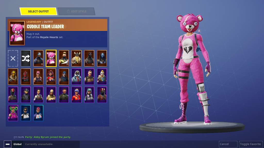 Skins I Will Be Trading In Next Update Fortnite Battle Royale