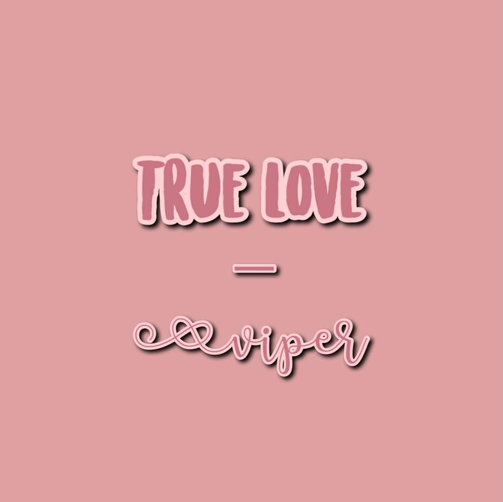 ☆ — True Love.   Riverdale Amino