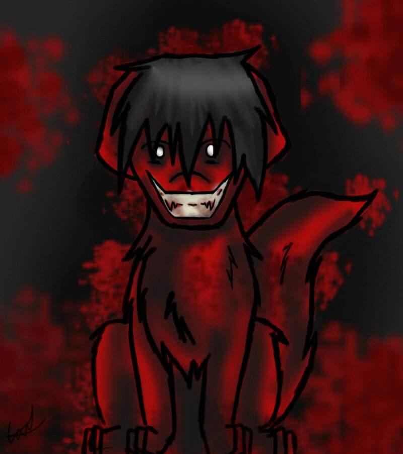 Картинка собаки джеффа