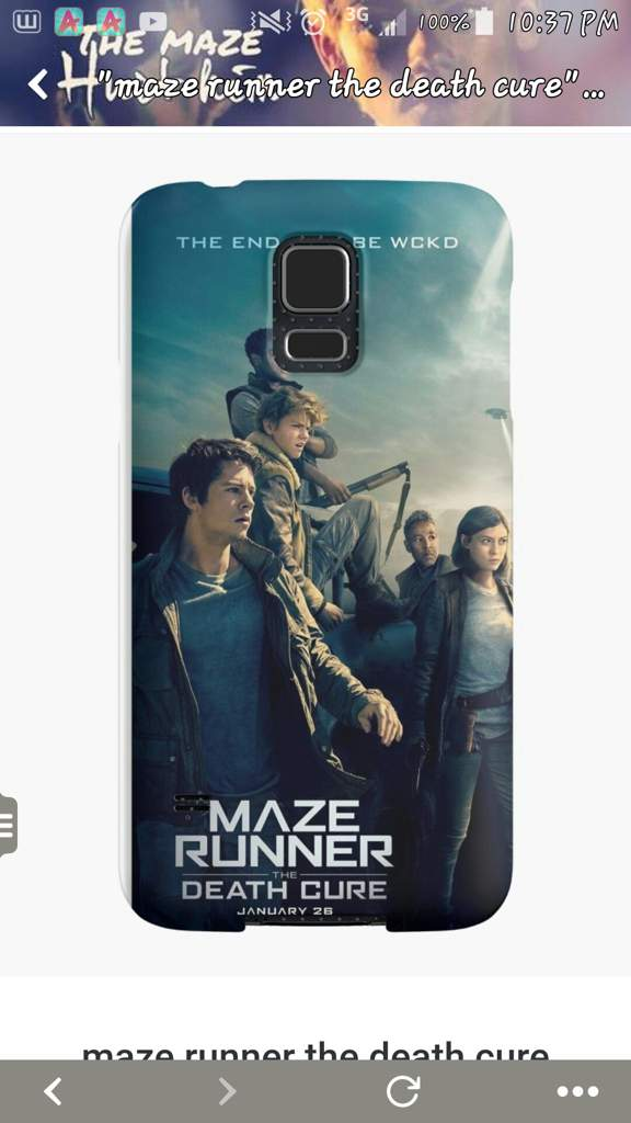 online store cff59 2ffd9 I really want this for my phone case   Thomas Brodie Sangster Amino