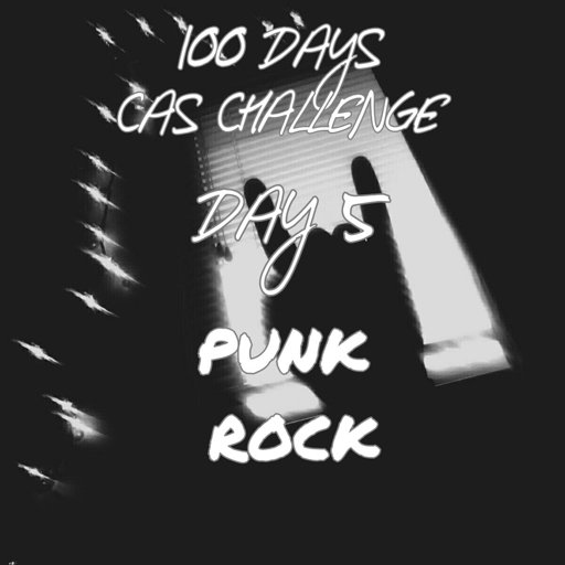 100 days cas challenge day 5