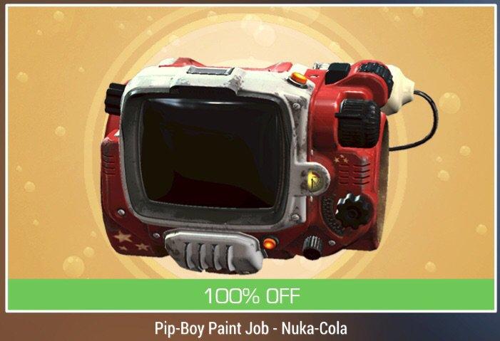 Free Fallout 4 Creation Club Content | Fallout Amino