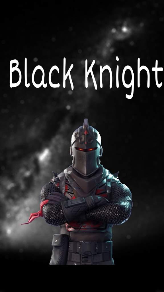 Cool Black Knight Wallpaper Fortnite Fortnite Free Rare Skins