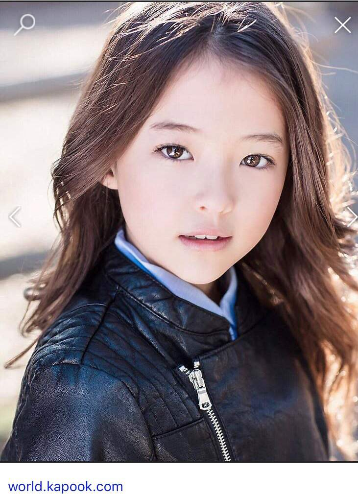 Ella Gross | Wiki | K-Pop Amino