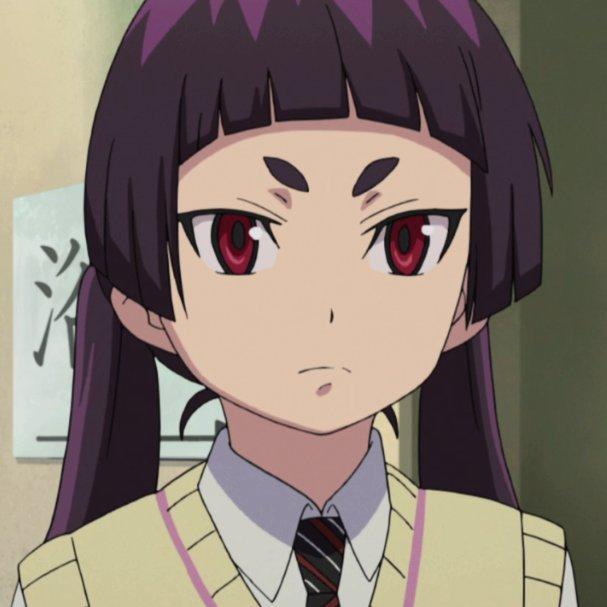 My Favorite Anime Eyebrows Anime Amino