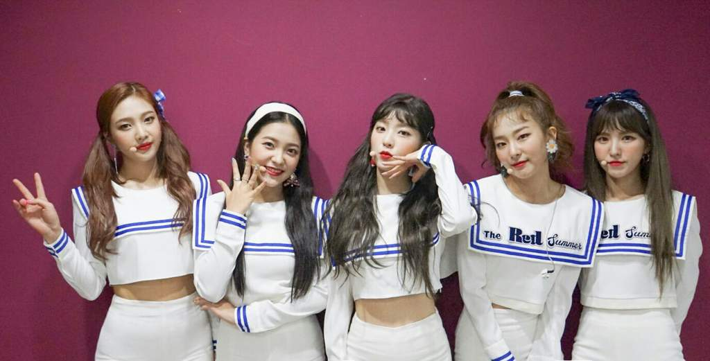 OFFICIAL| 180811 MBC Show! Music Core #PowerUp Comeback