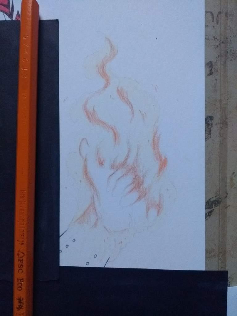 Tutorial Como Desenhar Fogo Desenhistas Do Amino Amino