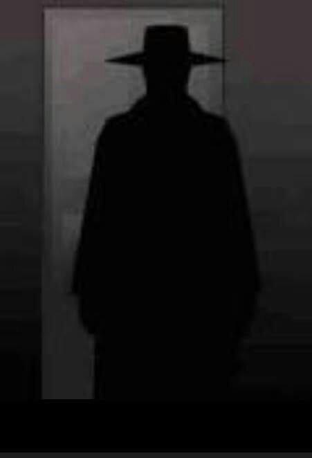 3433263dc Exu da capa preta 🕵 | Wicca & Bruxaria Amino