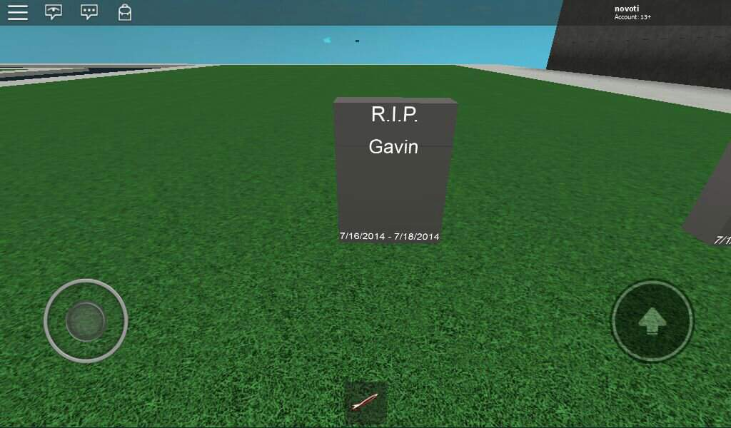 Roblox Scary Games 2 Gavins Story Roblox Amino