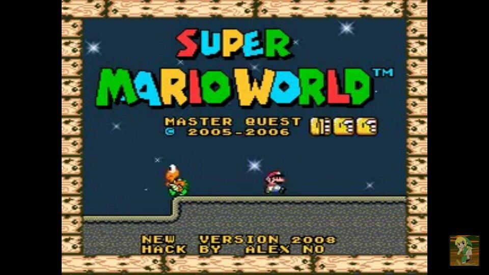 Top 15 Hacks de Super Mario World  | Nintendo Amino🎮! Amino