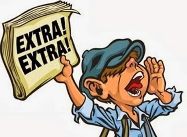 EXTRA EXTRA #8 NOTICIAS | Películas & Series. Amino Amino