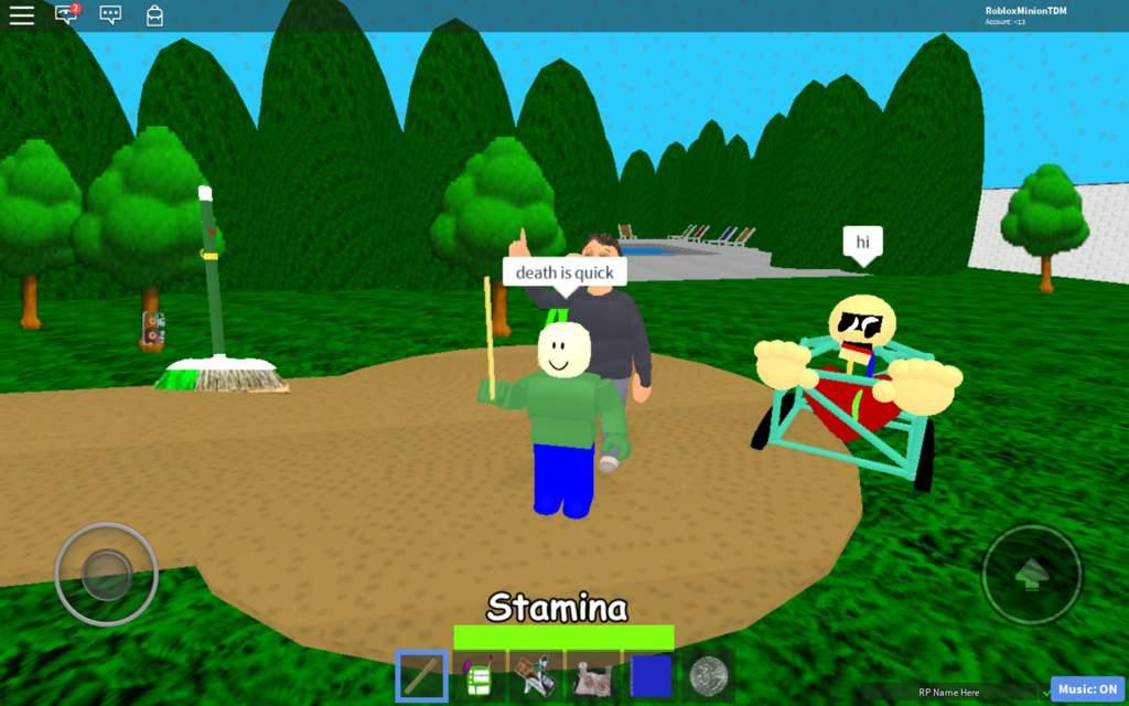 Despacito Game Roblox Baldi Roblox Releases Despacito 3 Baldi S Basics Amino