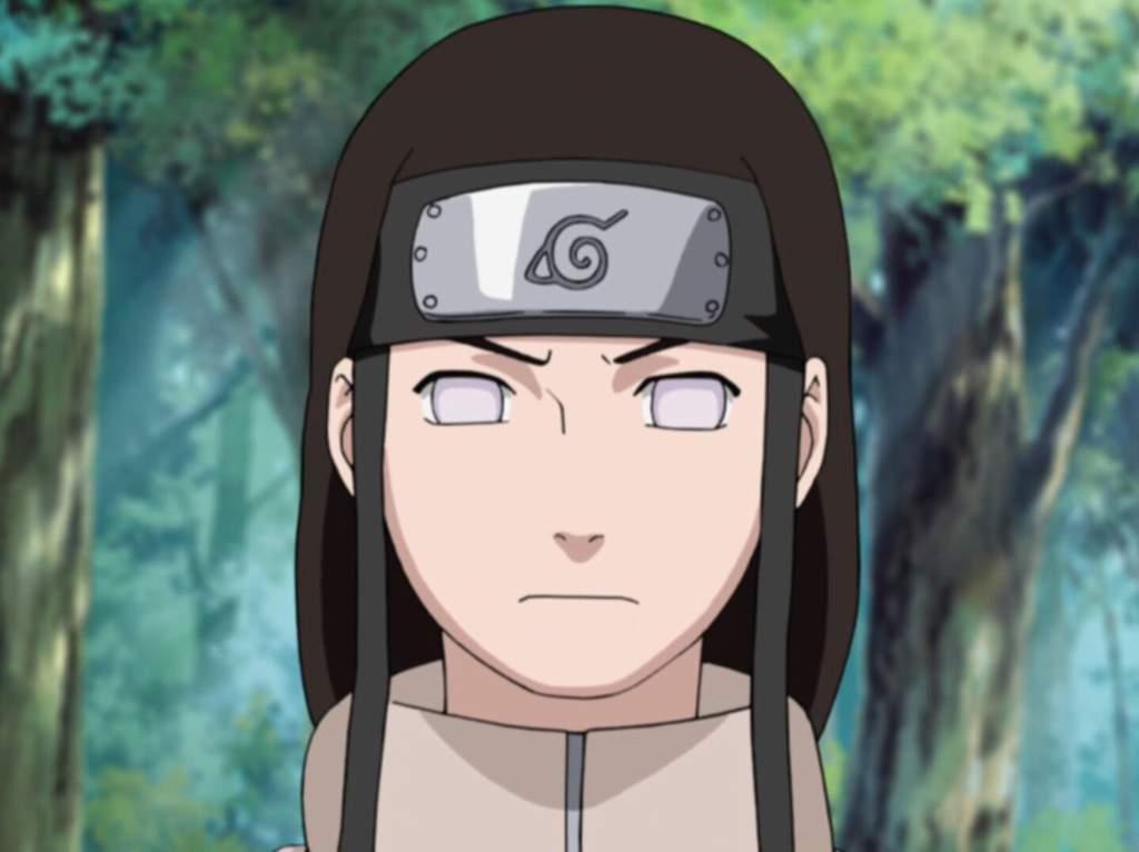 Clan Hyûga | Wiki | Naruto & Boruto FR Amino
