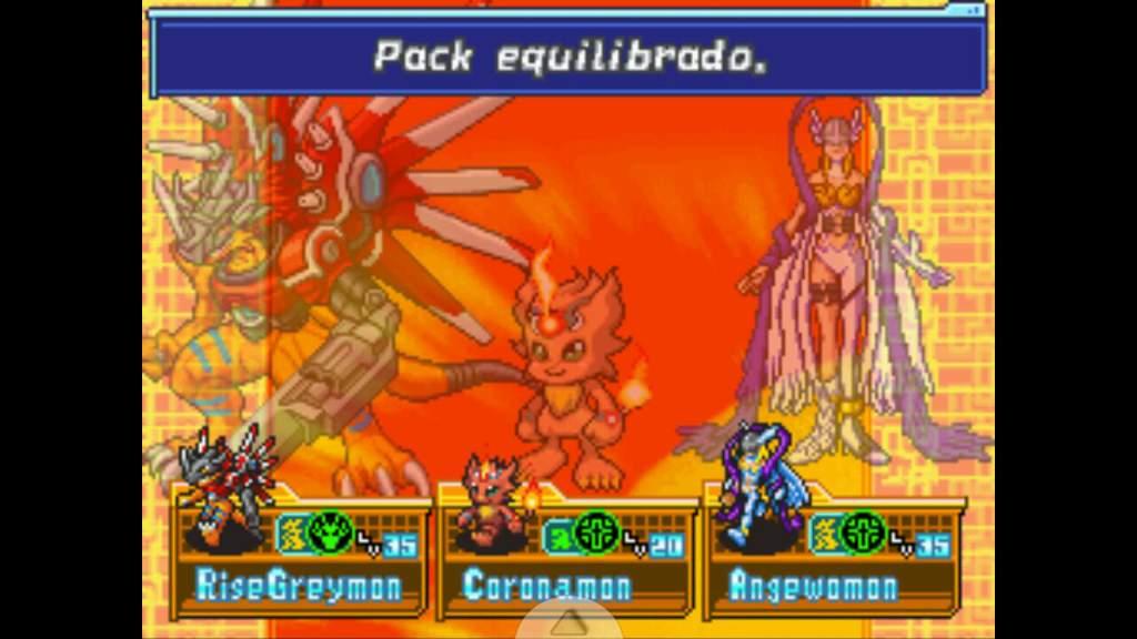 Que no hacer en digimon world Dawn/Dusk | Digimon Amino