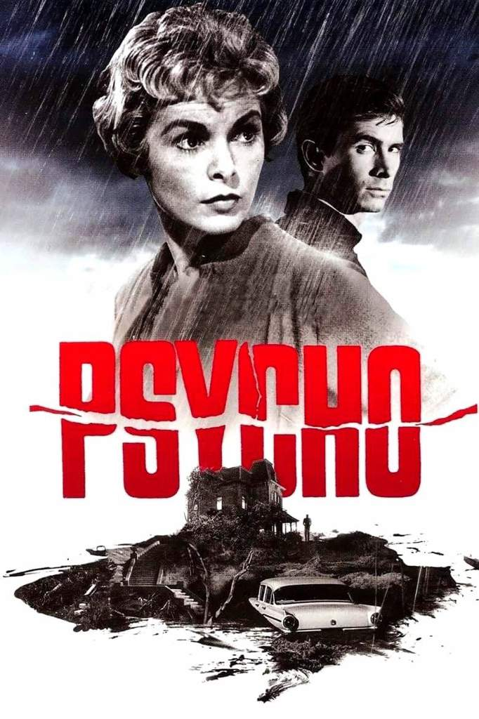 Terrortrio Psycho 1960 Spoiler Review Horror Amino