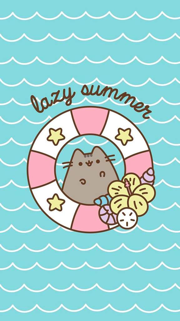 Pusheen The Cat Amino