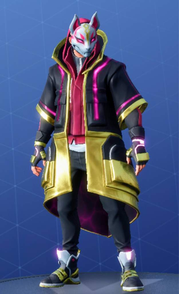 It Is Called A Kitsune Mask Fortnite Battle Royale Armory Amino