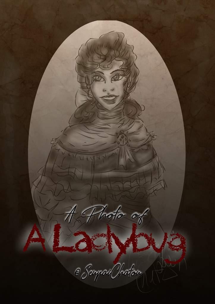 🐞A Photo of A Ladybug🐞 | Miraculous Amino