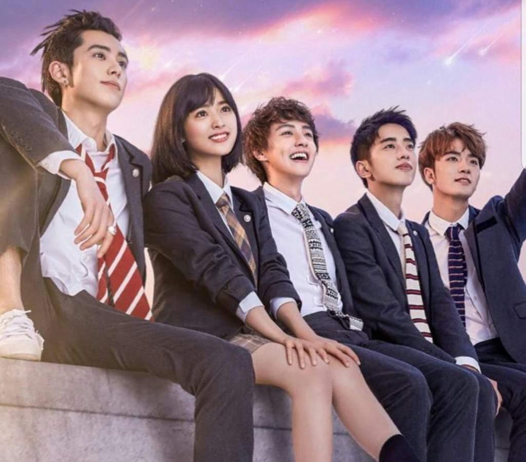 Boys Over Flowers Vs Meteor Garden: Oppas Asia •Amino• Amino