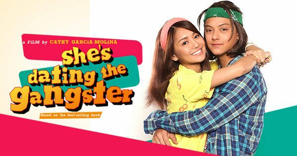 Shes dating the gangster full movie tagalog part 3 kathniel latest