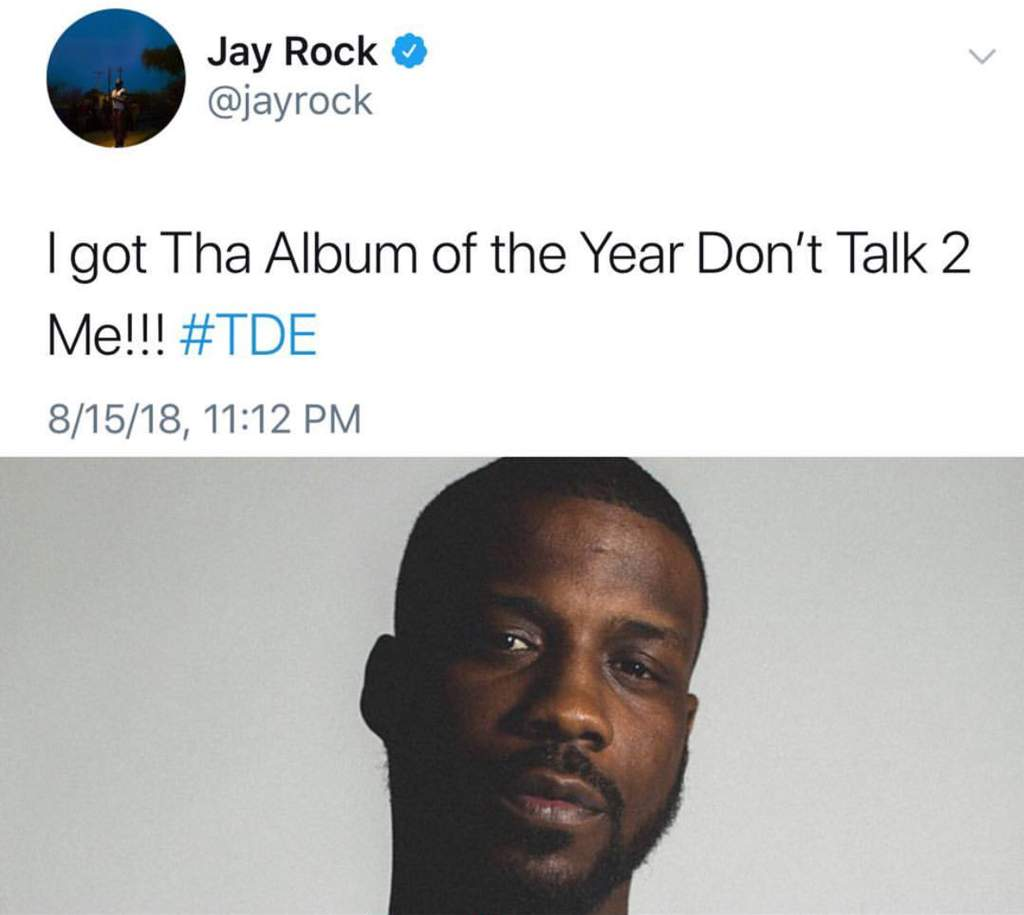 Jay Rock's Redemption: Album of the Year?? | Hip-Hop Amino