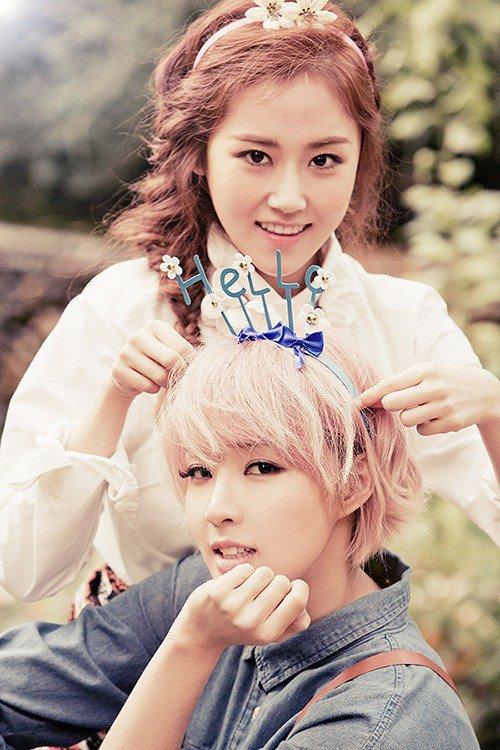 2YOON | Wiki | K-Pop Amino