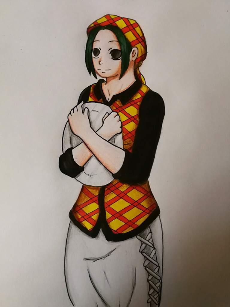 🍻Fanart Makino🍻   •One Piece• Amino