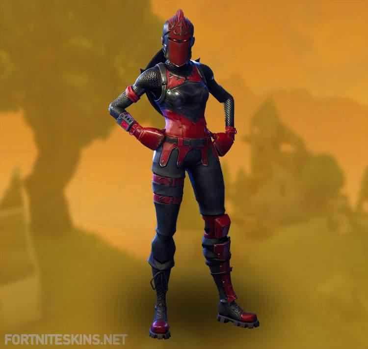 Top 10 Female Skins In Fortnite Battle Royale  Fortnite -2584