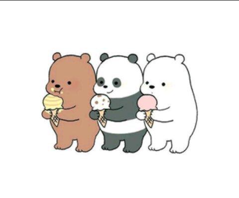 صور حلوة للدببة الثلاثة Wiki أمينو الدببة الثلاثة Amino