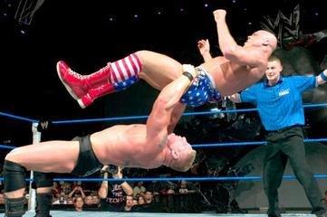 Brock Lesnar: Heel or Face   Wrestling Amino