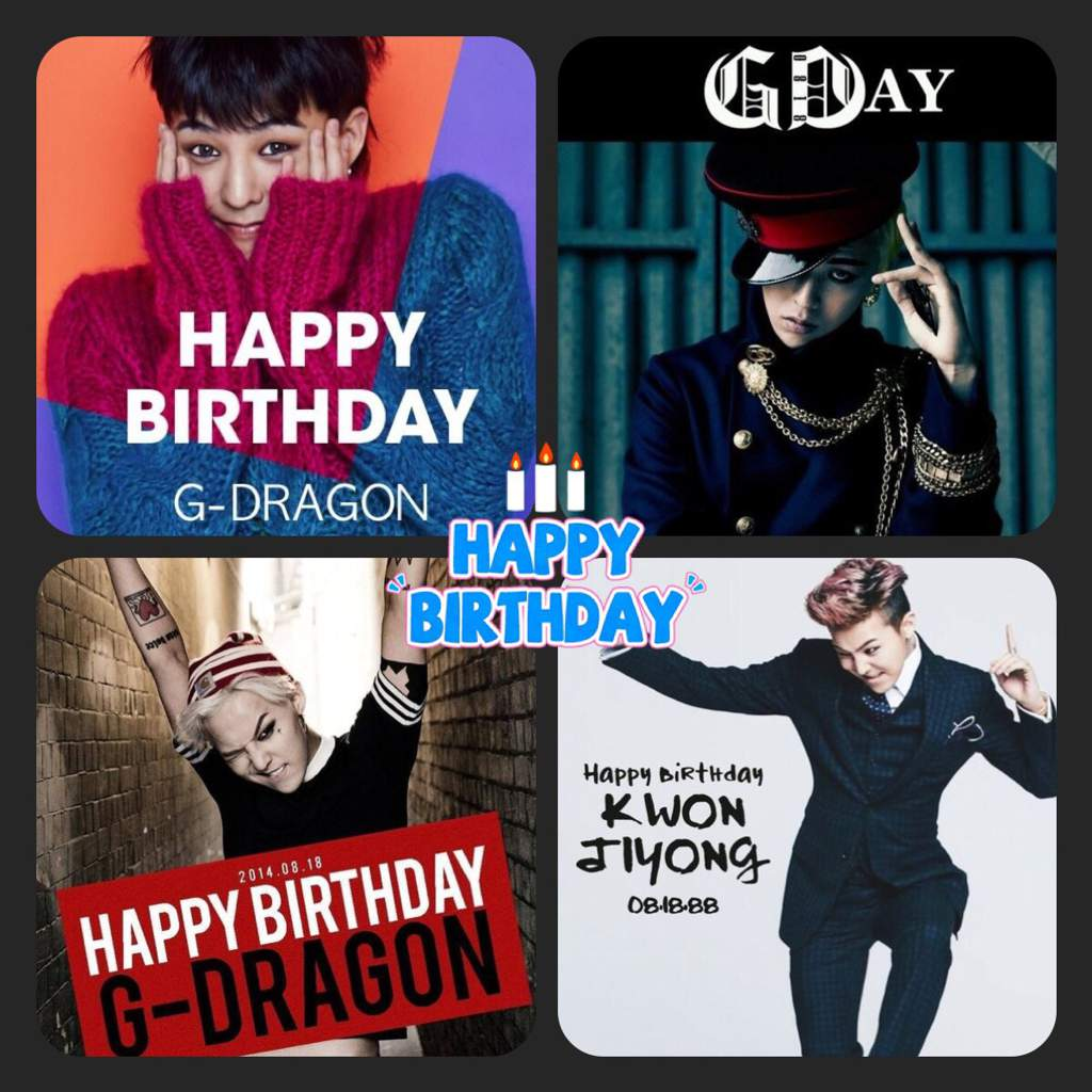 Happy Birthday King Of Kpop May You Always Shine