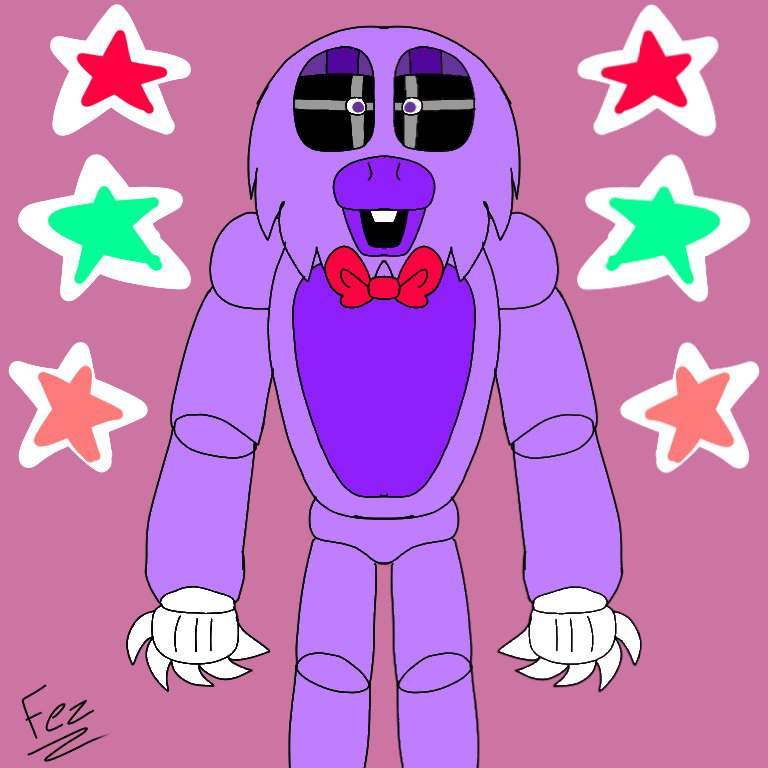 More Animatronics Yet To Have A Actual Story Part Of Them Five