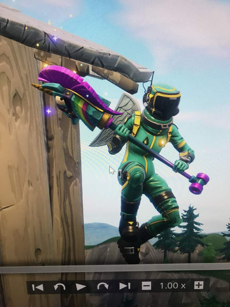 What Are Your Dream Cosmetic Combos Fortnite Battle Royale