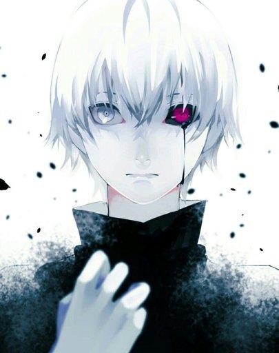 Imagen Kaneki Ken From Anime Tokyo Ghoul Wallpaper My