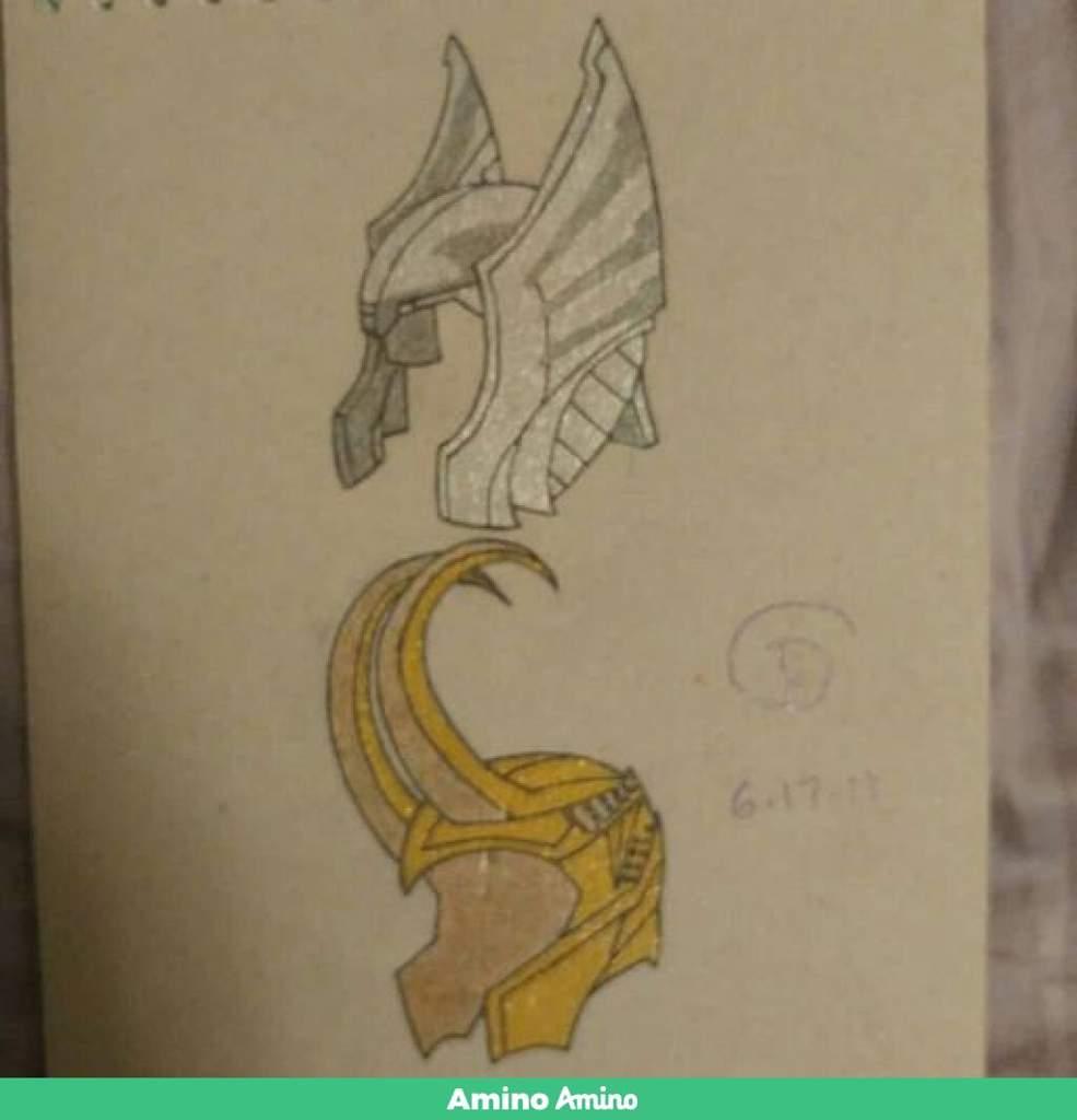 Loki And Thor Helmets Tattoo Ideas Marvel Amino