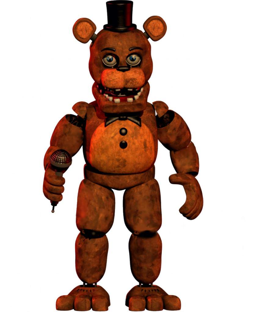 Five Nights At Freddy's Amino