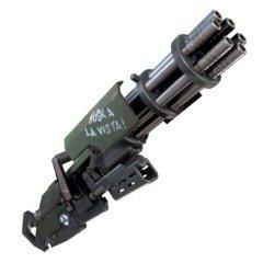 top 5 underrated guns in fortnite battle royale - fortnite la horde