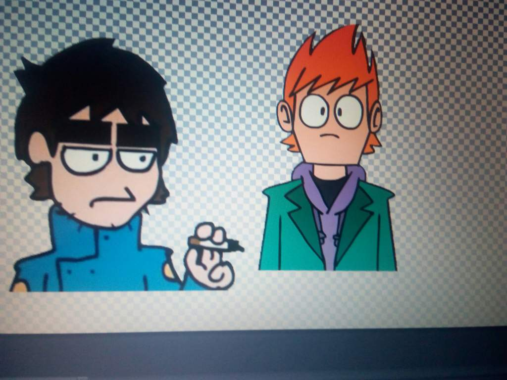 Atrasado Happy Birthday Paul And Matt Eddsworld