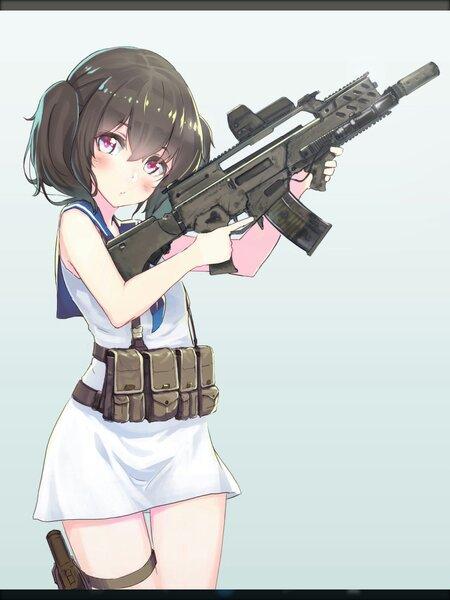 g36 anime