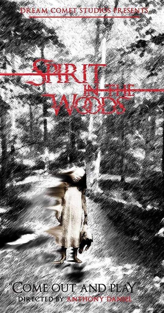 Spirit In The Woods 2014 Horror Amino
