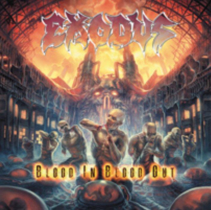 Confirmed thrash metal albums for 2019-2020 | Metal Amino