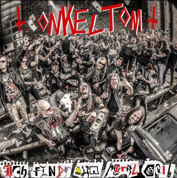 Tom angelripper discography download onkel Axel Rudi