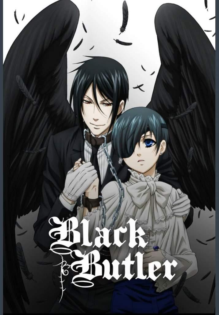 black butler deutsch