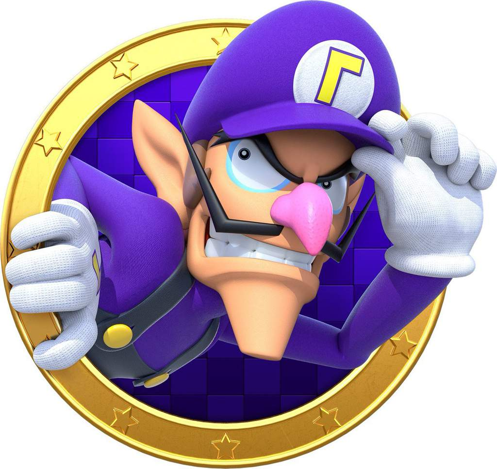 Smash Ultimate Waluigi Time Smash Amino