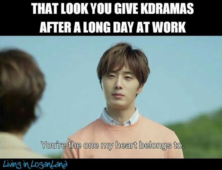 Funniest Kdrama Memes Out There P S Credit Goes To Maker Of