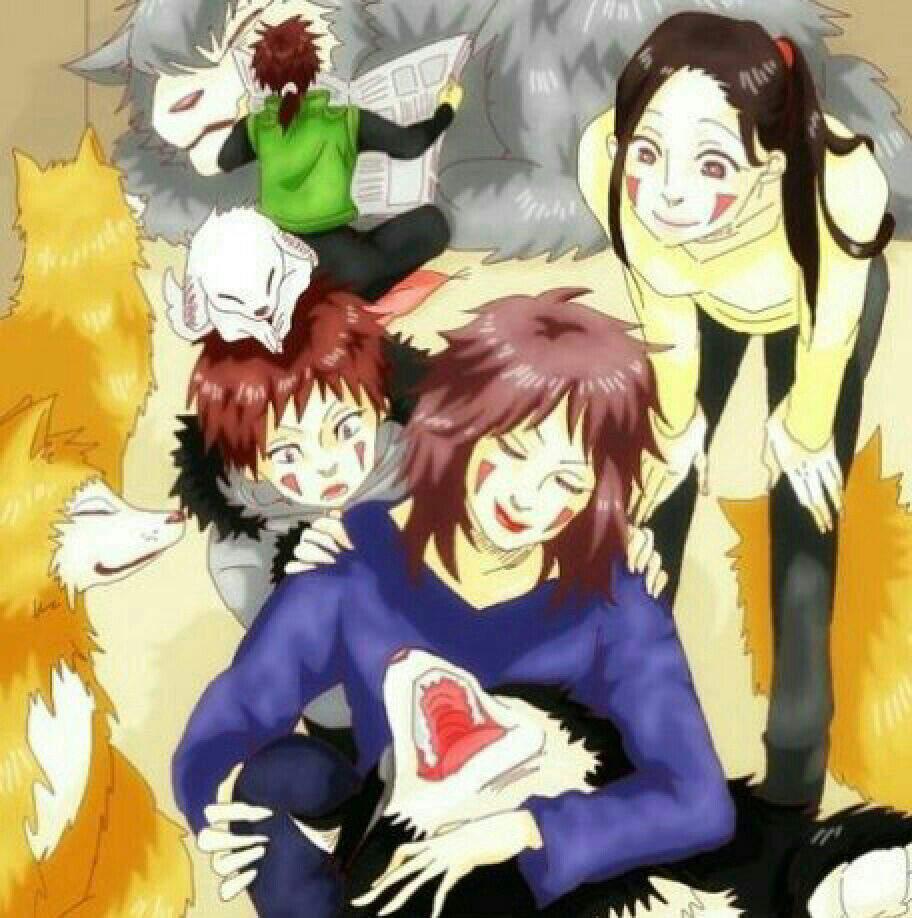 Clan Uzumaki   Wiki   Naruto & Boruto FR Amino