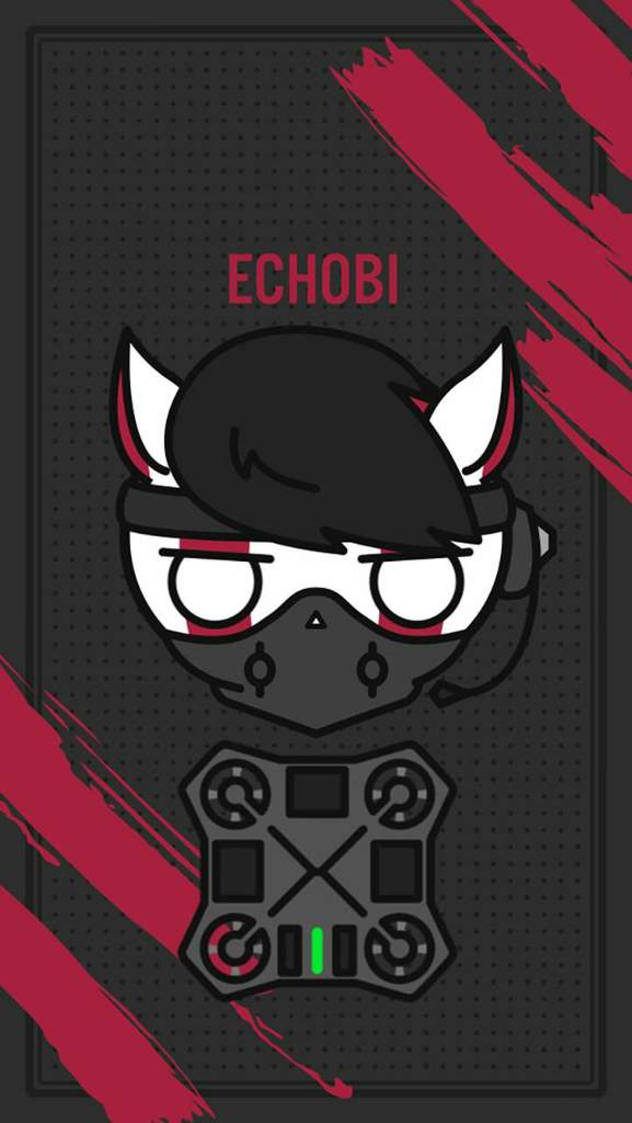 Echo - Operator Guide | Rainbow Six Siege Amino