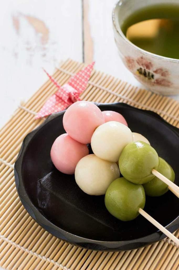 рецепты корейских сладостей с фото системы