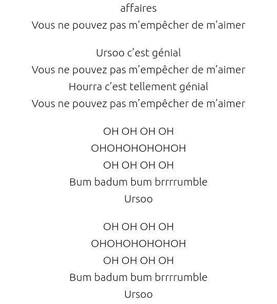 "Idol "" MV + parole + traduction | BTS French Amino Amino"