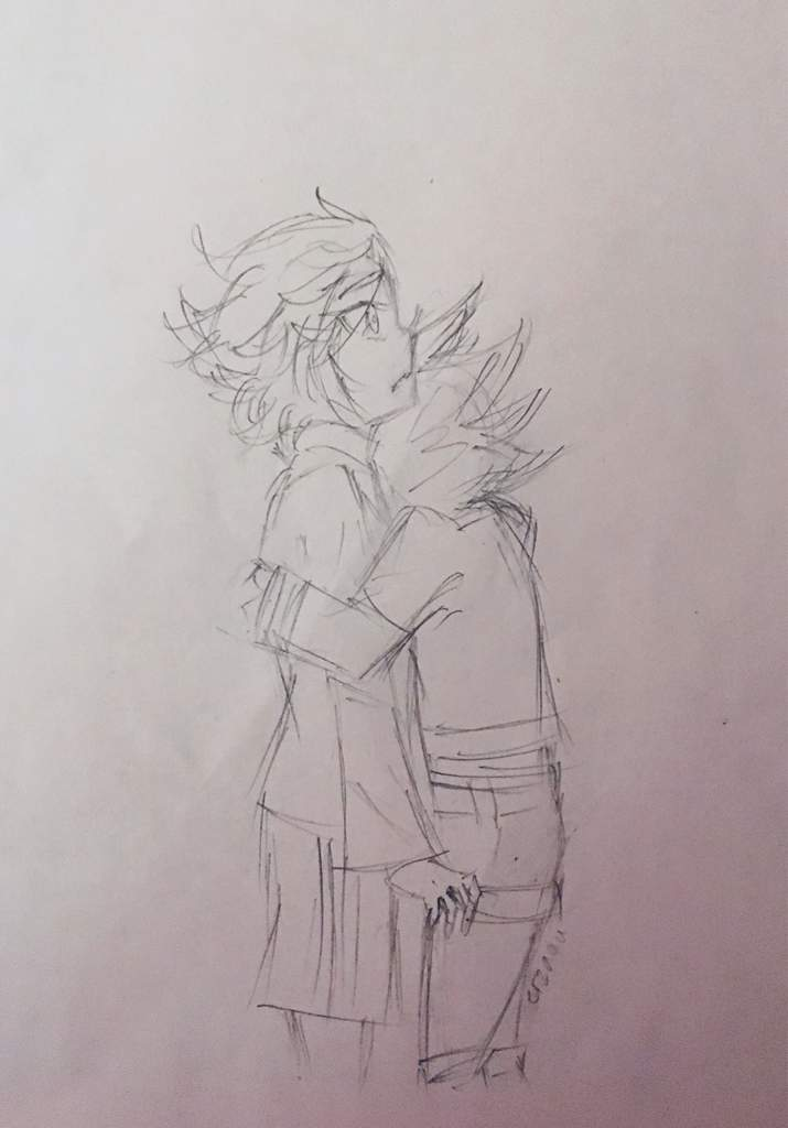 Attempting To Draw Away My Sadness Hunter X Hunter Amino